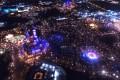 The Shanghai Disney Resort in Shanghai will open on June 16. Photo: Xinhua