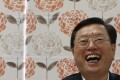 Zhang Dejiang may be opening more doors to the pan-democrats. Photo: EPA