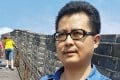 Guo Feixiong was jailed for six years last November on public order charges. Photo: SCMP Pictures