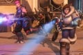 A fantastic design, a seamless blend of shooting and multiplayer online battle arena, and a smooth launch make the polished Overwatch a gamer's dream