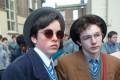 Sing Street was filmed at director John Carney's alma mater in Dublin.