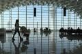 Shenzhen's Bao'an International Airport