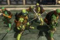 When it comes to combat, Teenage Mutant Ninja Turtles: Mutants in Manhattan truly disappoints.