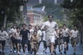Joseph Fiennes takes the lead in The Last Race (category IIB; English, Putonghua). The film, directed by Stephen Shin and Michael Parker, also stars Shawn Dou.