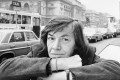 Patricia Highsmith, the subject of Jill Dawson's novel, a hybrid of fact and fiction.