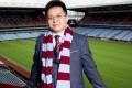 Xia Jiantong has officially completed the takeover of English Championship club Aston Villa.