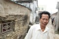 Lin Zuluan, the village chief of Wukan, in Guangdong province, who has been arrested on suspicion of corruption. Photo: SMP Pictures
