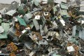 E-waste from the United States is ending up in the New Territories. Photo: K. Y. Cheng