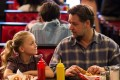 Russell Crowe and Kylie Rogers play father and daughter in Fathers and Daughters (category: IIB). The film also stars Amanda Seyfried and is directed by Gabriele Muccino