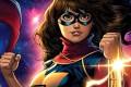 Kamala Khan, aka Ms. Marvel, is a new kind of character in American comics.