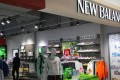 A New Balance store in Zhengzhou in Henan province. Photo: SCMP Pictures