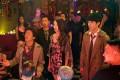 Wang Baoqiang, Tong Liya and Liu Haoran in Detective Chinatown (category IIB; dubbed in Cantonese), directed by Chen Sicheng.