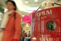 China has 20 per cent of the world's population, but accounts for just 1 per cent of the US$38.8 billion global perfume market. Photo: AFP