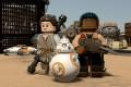Lego Star Wars: The Force Awakens is rollicking good fun.