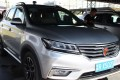 SAIC's internet-connected car, the Roewe RX5 SUV. Photo: SCMP Pictures