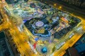 Artist's depiction of a Joy City property. Photo: SCMP Pictures