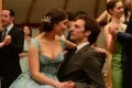 Sam Claflin and Emilia Clarke in the Thea Sharrock-directed romance Me Before You (category IIA), based on a novel by former SCMP reporter Jojo Moyes.