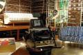 Italian furniture designer Enrico Marone Cinzano's forward-thinking range of furniture is on display at Spazio Rossana Orlandi in Milan. Photo: courtesy of Enrico Marone Cinzano