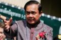 Thailand's Prime Minister Prayuth Chan-ocha. Photo: Reuters