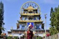 A Hindu newspaper report said the three recently travelled to the southern Indian city of Bangalore, home to a large number of Tibetans. Photo: Reuters