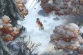 I Am Setsuna looks fantastic in high-definition – and its animation far exceeds earlier games.
