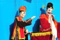 Amoy is considered to be the birthplace of puppeteering. Photo: ImagineChina