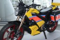 The Zero electric motorcycle purchased for use by Hong Kong Police. Image: Zero Motorcycles
