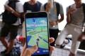 Pokemon Go has taken Hong Kong by storm. Photo: Nora Tam