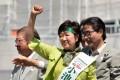 Governor-elect Yuriko Koike. Photo: AFP