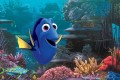 Finding Dory is one of four animated features among the 10 top-grossing films in the United States.
