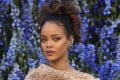 Singer Rihanna is tipped to star in Ocean's Eight. Photo: