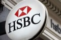 HSBC believes it is important that financial institutions in Hong Kong are taking the lead in sponsoring innovation. Photo: AFP