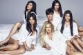 Those fertile symbols, the Kardashians.