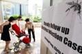 Hong Kong health authorities confirmed the city's first Zika virus infection. Photo: Felix Wong
