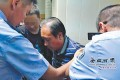 Gao Chengyong (centre) carried out the killings in Gansu province and Inner Mongolia from 1988 to 2002, according to the Ministry of Public Security. Photo:. SCMP Pictures