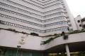 The Hong Kong Sanatorium and Hospital, Happy Valley. Photo: Robert Ng