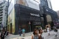 Tower 535 in Jaffe Road, Causeway Bay, where WeWork has taken eight floors. Photo: Sam Tsang