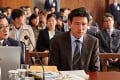 Hwang Jung-min in A Violent Prosecutor (category IIB; Korean). Directed by Lee Il-hyung, the film also stars Kang Dong-won.