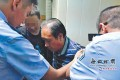 Gao Chengyong (above) is suspected of raping and killing 11 women and girls between 1988 and 2002. Photo: SCMP Pictures