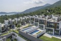 Whitesands by Swire Properties is the high-end of the Lantau 'Riviera' and has attracted big money.