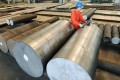 The EU says China has made no progress on addressing steel overcapacity. Photo: Reuters