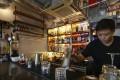 Thaiwan bar owner Eric Wang. Photos: Chen Xiaomei