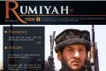 The cover of the first edition of the IS propaganda magazine, Rumiyah. Photo: SCMP Picture