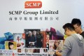 Survey finds the South China Morning Post is the most trusted paid newspaper in the city. Photo: Dickson Lee