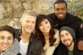 Pentatonix have made a cappella music very hot right now. Photo: Ryan Parma