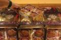 Hang Heung mooncakes were recalled in Macau. Photo: Felix Wong