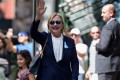 Democratic candidate Hillary Clinton. Photo: AFP