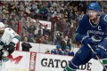 NHL 17 – more of the same from the franchise.