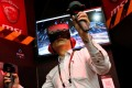 China's virtual reality industry is seen tripling this year to 5.66 billion yuan from 1.54 billion yuan last year, according to a government the white paper. Photo: Reuters