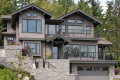 A luxury home in Vancouver. Photo: Shutterstock